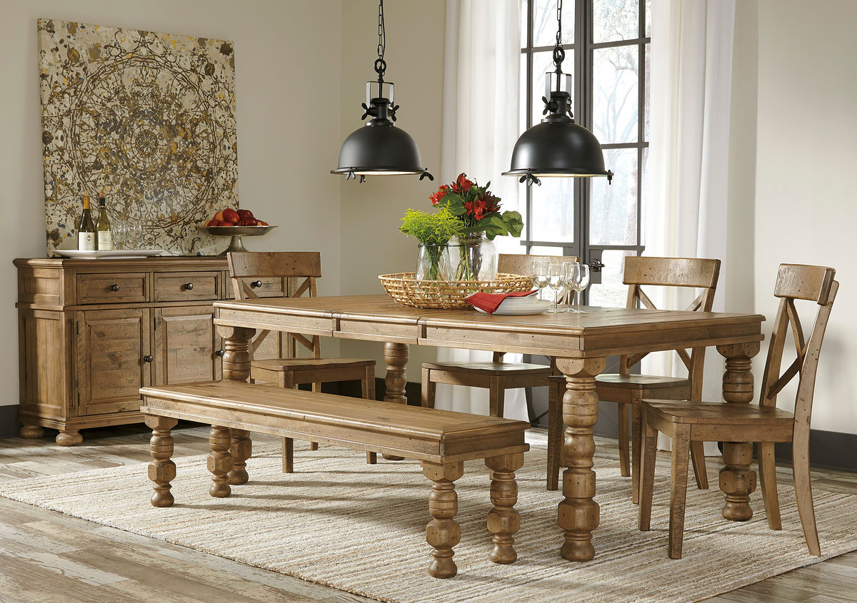 table live toronto room matching with walnut tables bench english dining edge o